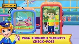 Airport Manager: Adventure Airplane Games - Permainan Anak Anak - Free Games To Play