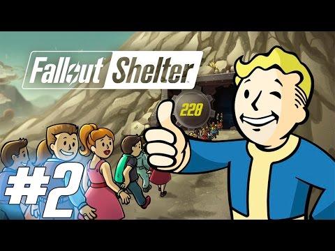 #2 Fallout Shelter
