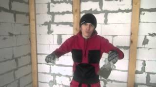 Способы нанесения клея на плитку(Подпишись на