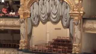 Зал Мариинского театра 2014(, 2015-02-22T12:58:05.000Z)