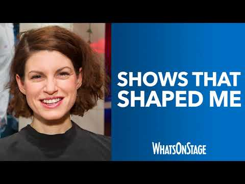 s That Shaped Me: Jemima Rooper