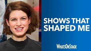 Shows That Shaped Me: Jemima Rooper