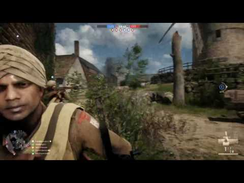 ITavisen - Crushing a Zeppelin in Battlefield in the alps - Epic kill-combo   NORSK GAMING