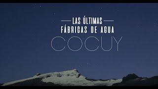 Las últimas fabricas de agua Cocuy