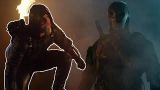 Legends of Tomorrow Episode 6 Trailer Breakdown! - Green Arrow vs Deathstroke
