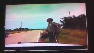 Des Moines County Sheriff Robert Purdy police brutality