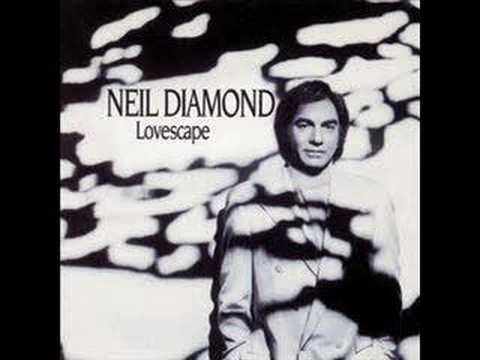Neil Diamons- All I Really Need Is You (LYRICS)