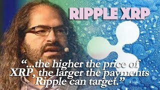"""Ripple XRP: Uncle David Reassures Us Again. The Price Of XRP Will """"HAVE"""" To Go Up"""
