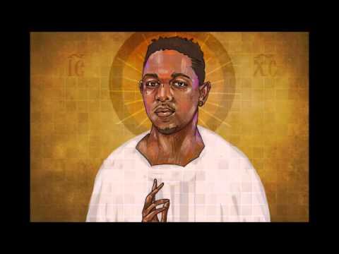 Kendrick Lamar - Black Friday (Slowed + Bass Boost)