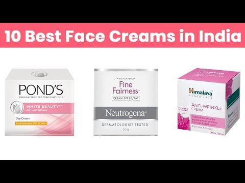 10-best-face-creams-in-india-2019-|-moisturizing-and-whitening-cream-for-all-skin-types