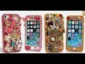 Beautiful iPhone Covers for Girls & Womens ...............