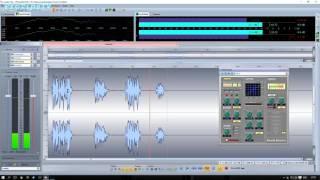 Запись звука #3 Обработка(В этом видео про запись звука я расскажу про стандартные инструменты обработки звука после записи и покажу..., 2015-12-09T11:55:42.000Z)
