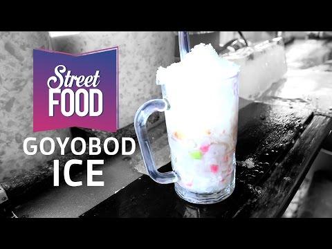 Es Goyobod  - STREET FOOD BANDUNG