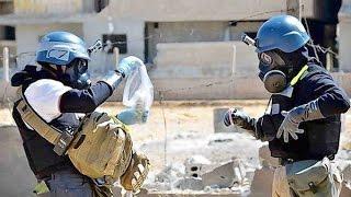 ООН: режим Асада ответственен за три химические атаки в Сирии