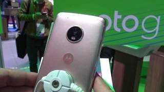 Lenovo Moto G5 Akıllı Telefon İncelemesi ve özellikleri | Media Markt
