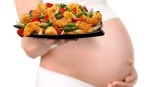 Can Pregnant Women Eat Shrimp