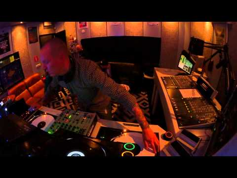 Bankster Beats @ Shourai Sessions, Studio 80, Amsterdam (02-06-2015)