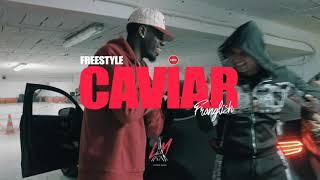 Смотреть клип Franglish - Caviar