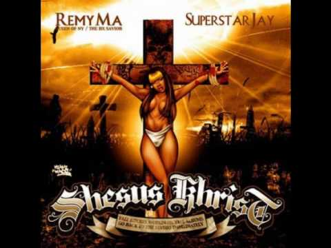 Remy Ma & Jacki-O Pussy Whip Game Proper