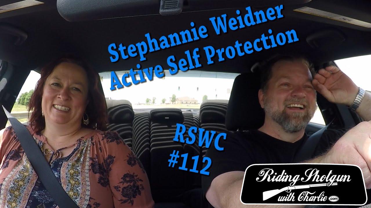 RSWC #112 Stephannie Weidner