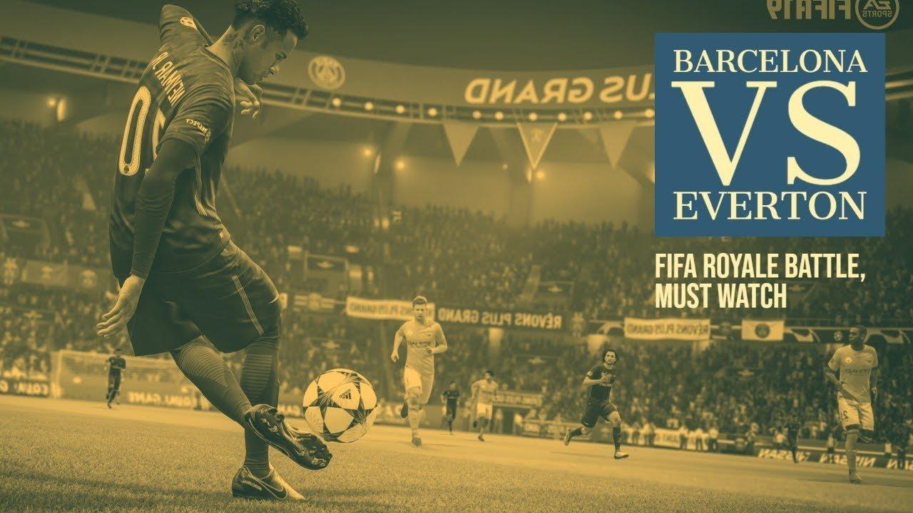Fifa Live Stream