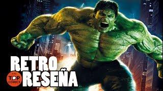 La incomprendida The Incredible Hulk #CaminoAInfinityWar