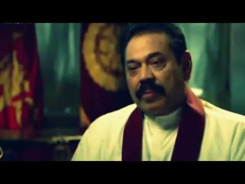 rajapaksa lying about tamil genocide - sri lanka war crimes UN resolution 22