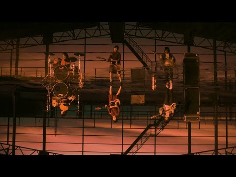 リーガルリリー - 『GOLD TRAIN』Music Video