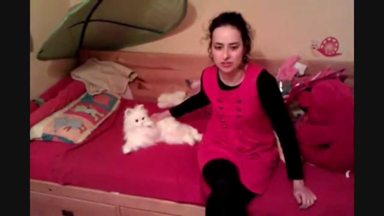 Girls touching their pussys