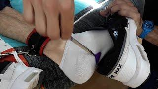 Skat3er & Mister Des Iles *** | First tickling experience (trailer)