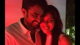 Amala Paul and AL Vijay Honeymoon Photos Leaked   Marriage Video   Hot Cinema News