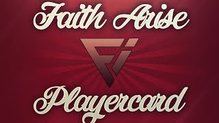 HOW TO MAKE: Faith Arise Emblem (WWII)