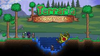 Растаявший кусок геля  - Terraria 1.4 Master Mode