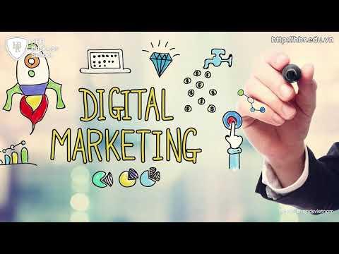 Cuồng Digital - Liệu các Marketer có đang giết chết Marketing || Digital Marketing 4.0