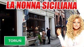 TEST KUCHENNE REWOLUCJE MAGDY GESSLER - LA NONNA SICILIANA TORUŃ - MRKRYHA