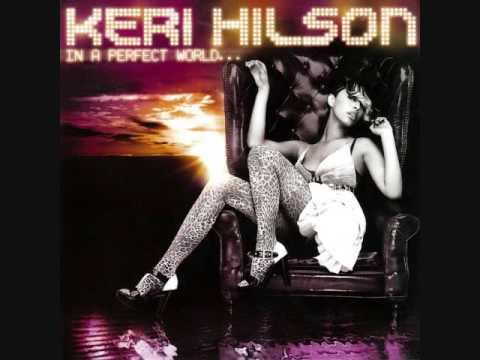 Keri Hilson - Intuition