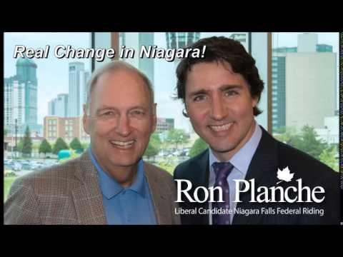 Ron Planche 1310 Ottawa Radio Interview July 3 2015