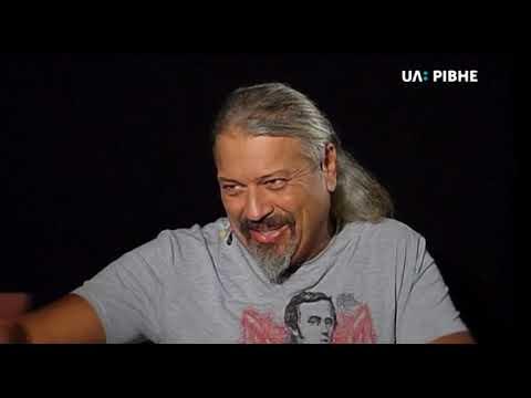Телеканал UA: Рівне: Суботня тема на UA: Рівне || Сергій Пантюк