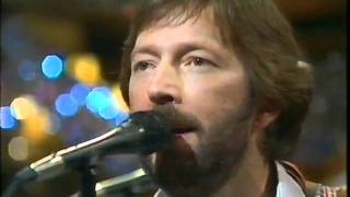 Eric Clapton on Chas and Dave show 1982