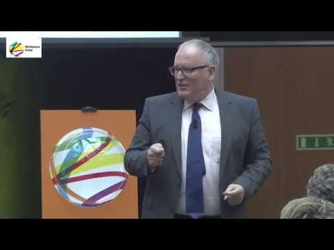 Keynote Speaker Dutch Minister of Foreign Affairs Mr Timmermans