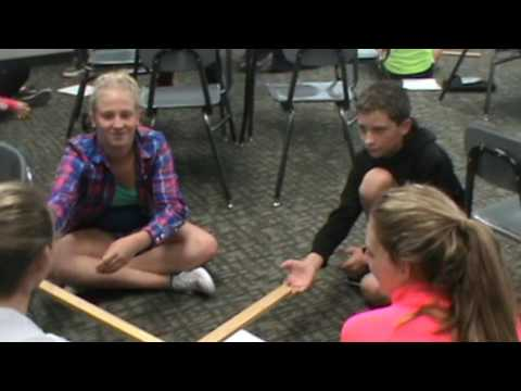 Engaging Students: Creating a Classroom Culture and Enivornment through Team Building Activities