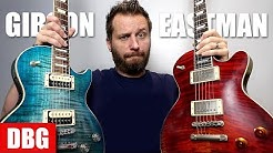 GIBSON vs EASTMAN - Putting Gibson On Notice!