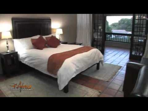 AshDown House 5 Star Accommodation in Bryanston Johannesburg South Africa