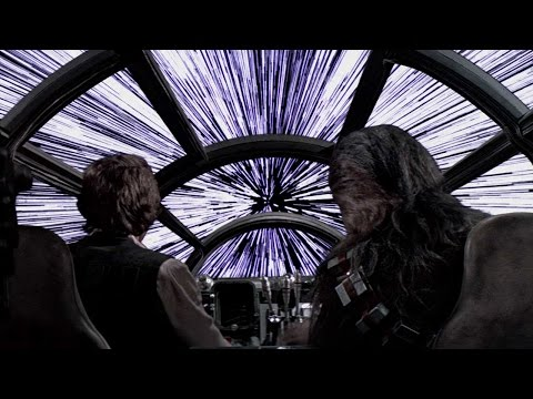 9 Things You (Probably) Didn't Know About the Millennium Falcon