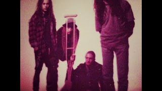 Alice in Chains - Dirt Preproduction Demo 1991