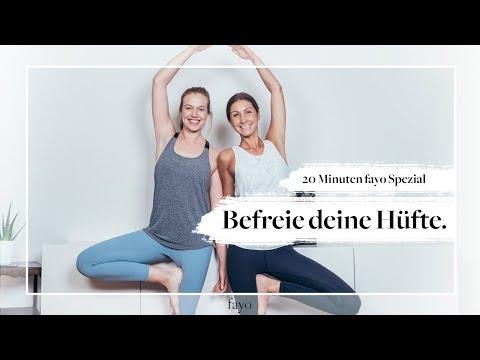 Faszien Yoga: Für ein starkes Bindegewebe und mehr Flexibilität