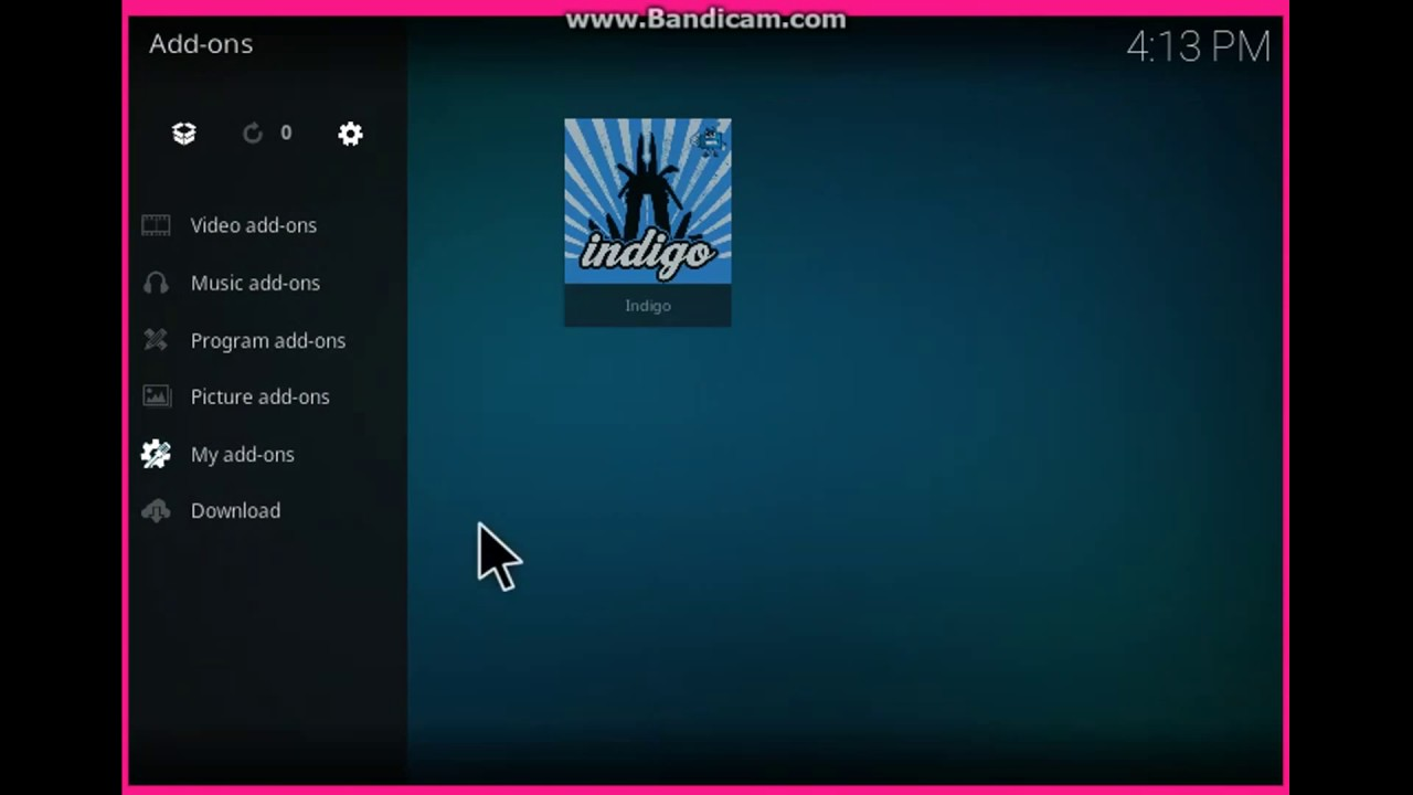 Tutorial How to Install SuperRepo Kodi 17 for all addons