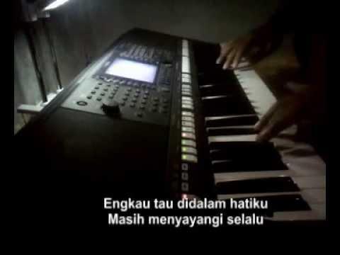 Titip Cinta Ona Sutra Karaoke Yamaha PSR S750