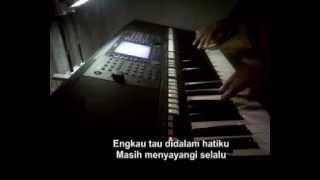 Gambar cover Titip Cinta Ona Sutra Karaoke Yamaha PSR S750
