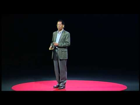 Spreading values and education in China: Wenzong Wang at TEDxViadellaConciliazione